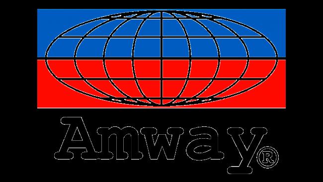 Amway Logo 1980-2002