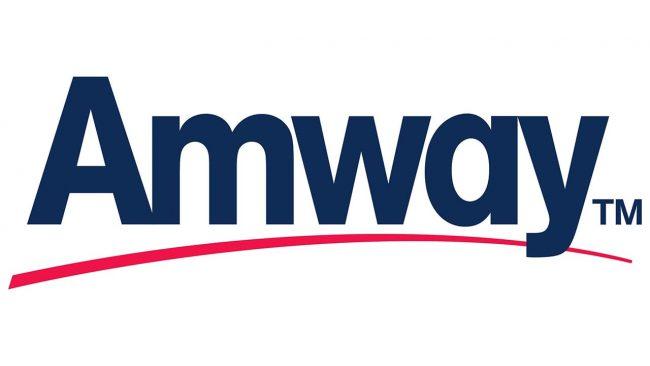 Amway Logo 2002-oggi