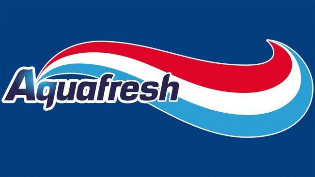Aquafresh Simbolo