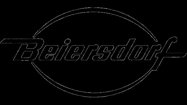 Beiersdorf Logo 1968-1992