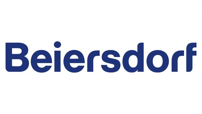 Beiersdorf Logo 2014-oggi