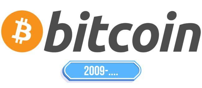 Bitcoin Logo Storia