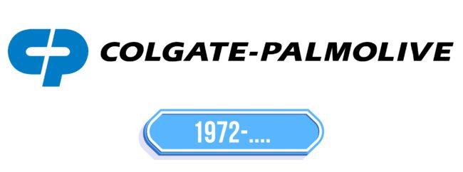 Colgate-Palmolive Logo Storia