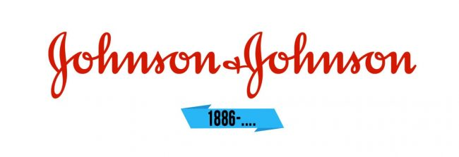 Johnson & Johnson Logo Storia