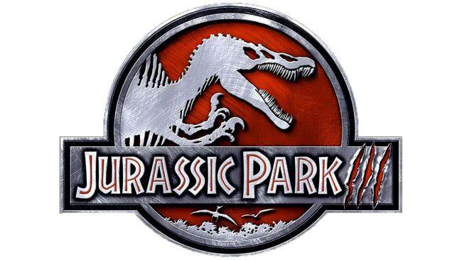Jurassic Park Logo 2001