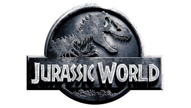 Jurassic Park Logo 2017