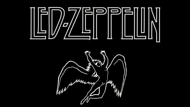Led Zeppelin Emblema