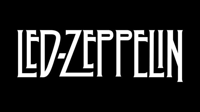 Led Zeppelin Simbolo