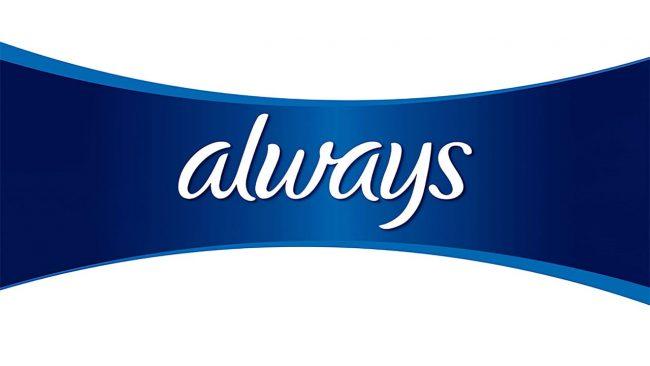 Logo della Always