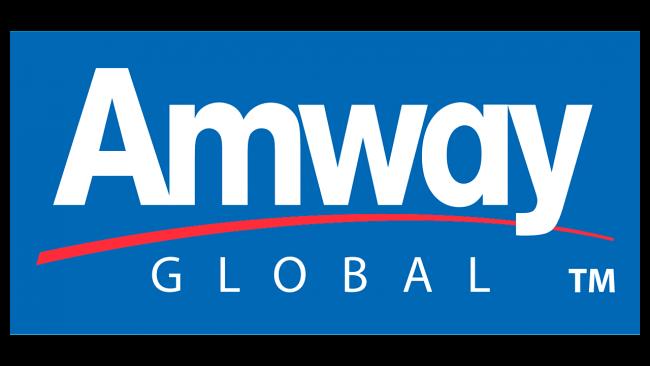 Logo della Amway