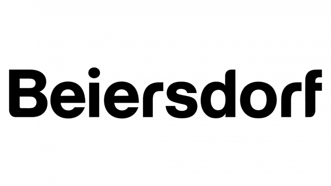 Logo della Beiersdorf