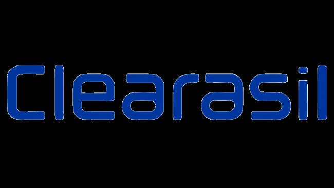 Logo della Clearasil