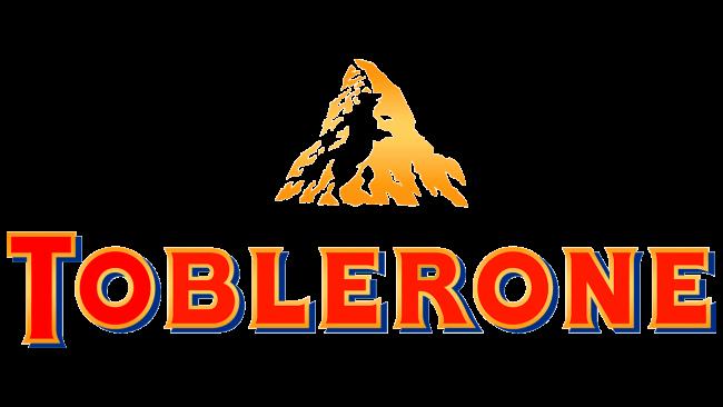 Logo della Toblerone