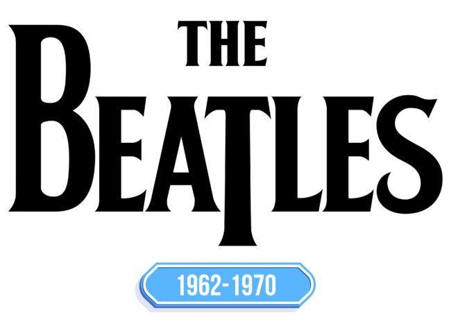 The Beatles Logo Storia