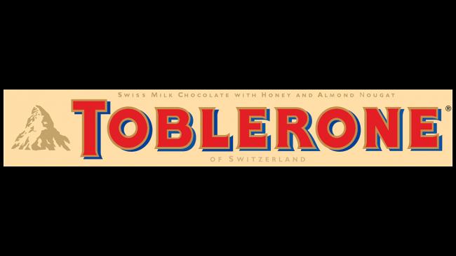 Toblerone Simbolo