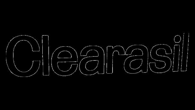 Clearasil Logo 1960-1979