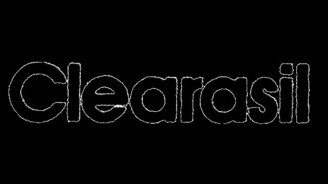 Clearasil Logo 1979-1980