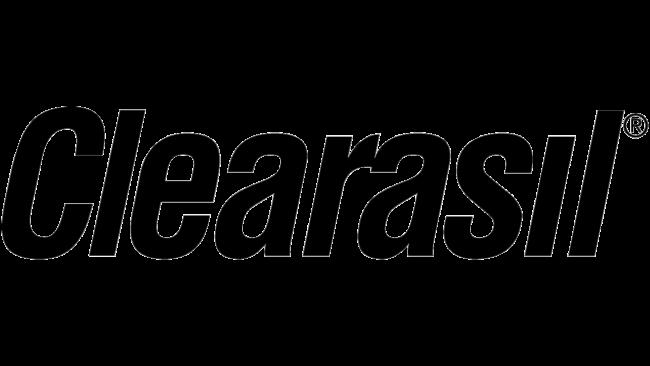Clearasil Logo 1980-2003