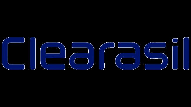 Clearasil Logo 2006-2008