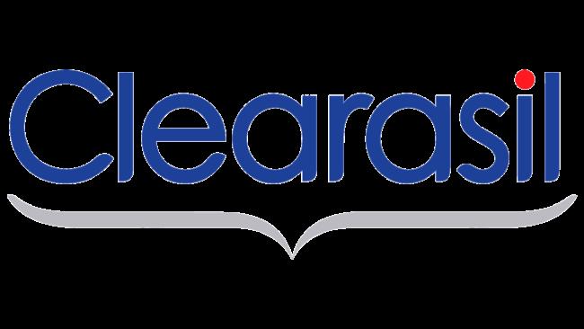 Clearasil Logo 2012-2018
