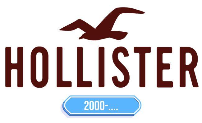 Hollister Logo Storia