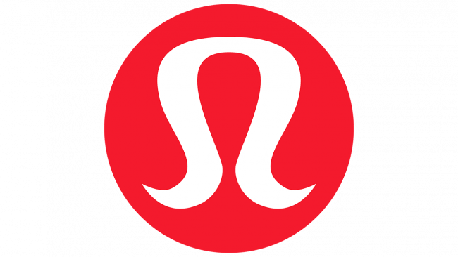 Logo della Lululemon