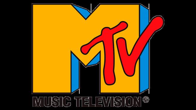 Logo della MTV