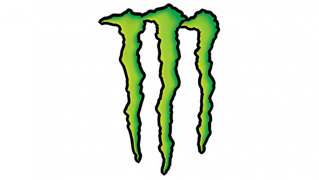 Monster Energy Symbolo