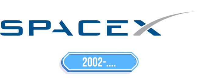 SpaceX Logo Storia