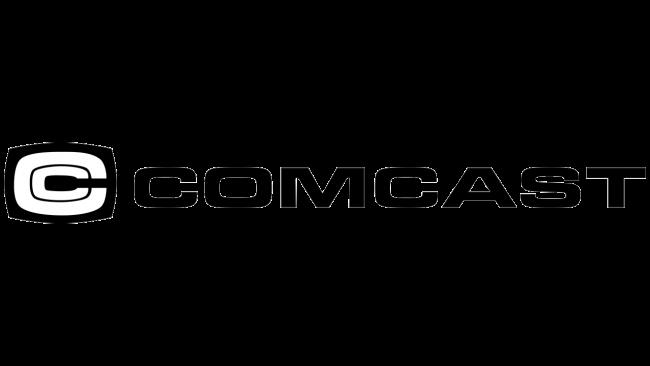 Comcast Logo 1969-2000