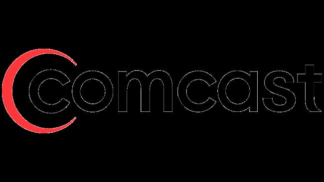 Comcast Logo 2000-2007