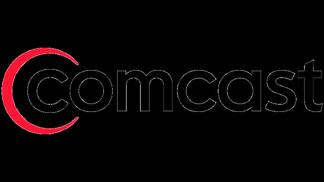 Comcast Logo 2007-2012