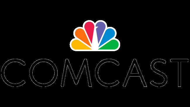 Comcast Logo 2012-tempo presente
