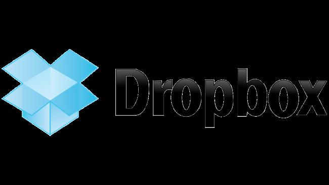 Dropbox Logo 2008-2013