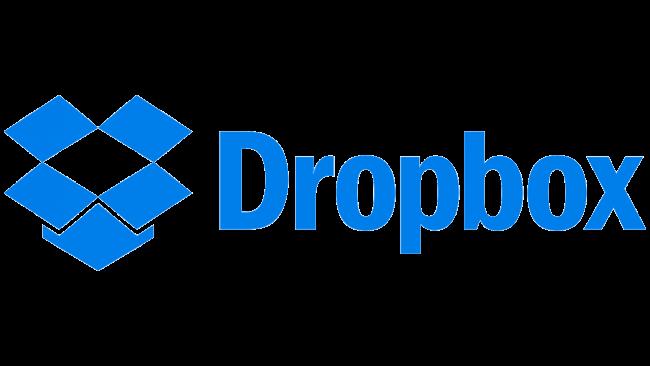 Dropbox Logo 2013-2015