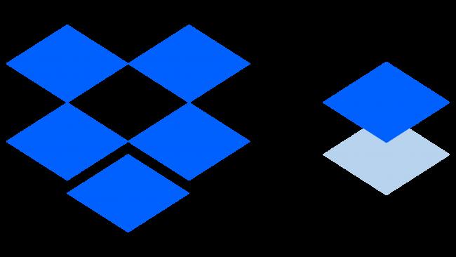 Dropbox Simbolo
