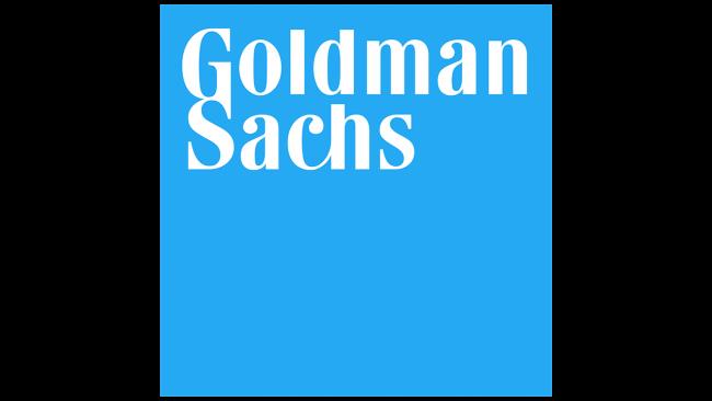 Goldman Sachs Logo 1869-2020