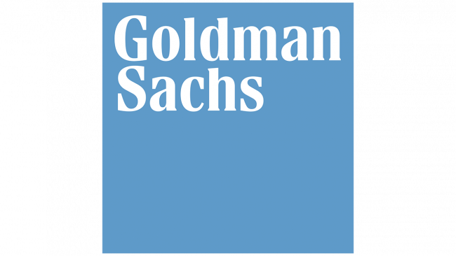 Goldman Sachs Logo 2020-tempo presente