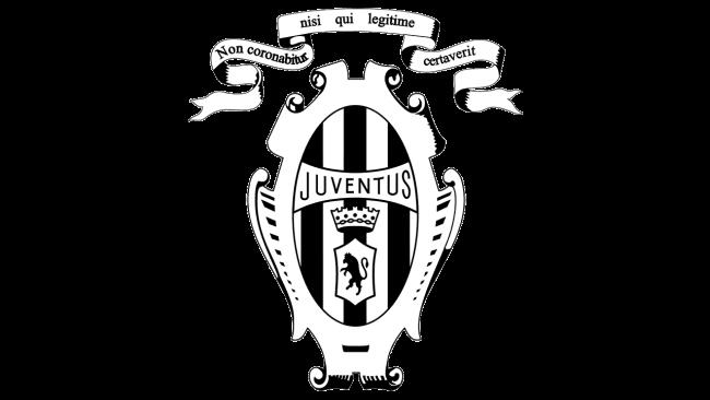 Juventus FC Logo 1905-1921