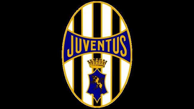 Juventus FC Logo 1921-1929