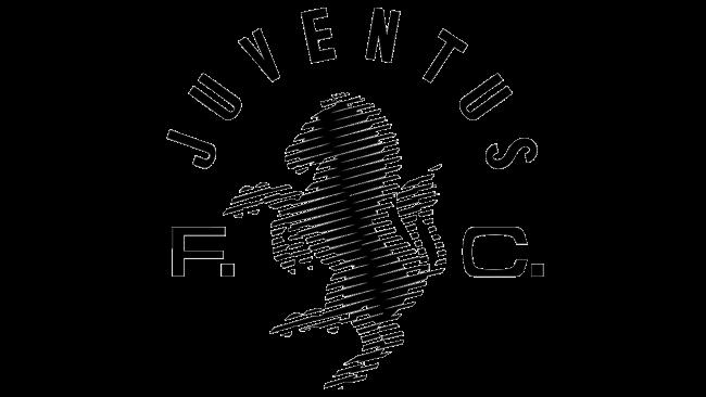 Juventus FC Logo 1982-1989