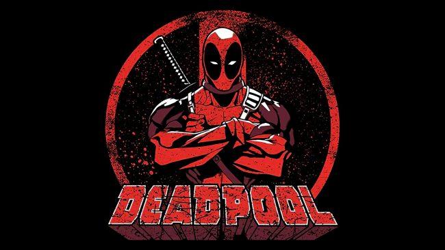 Logo della Deadpool