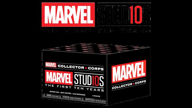 Logo della Marvel