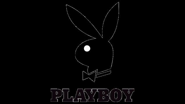 Logo della Playboy