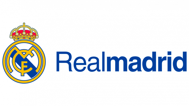 Logo della Real Madrid