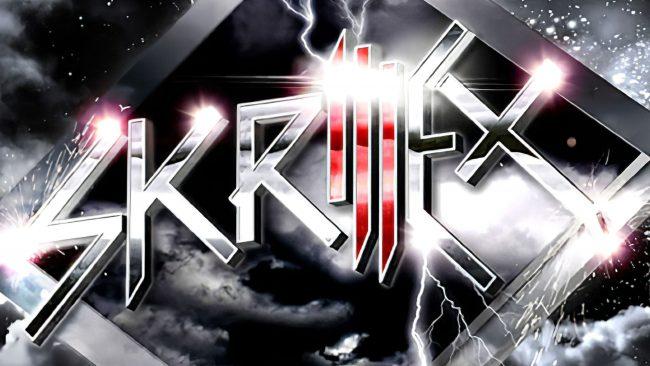 Logo della Skrillex