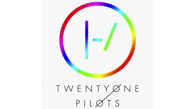 Logo della Twenty One Pilots