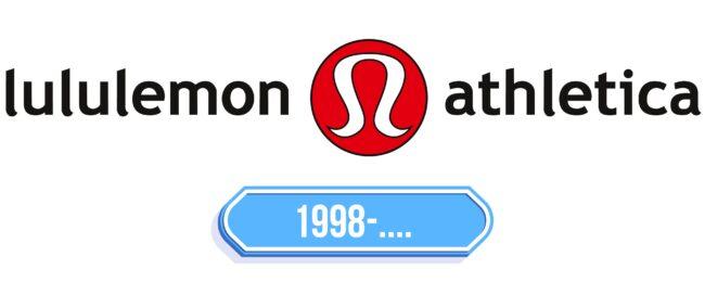 Lululemon Logo Storia