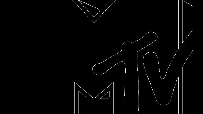 MTV Logo 2010-2021