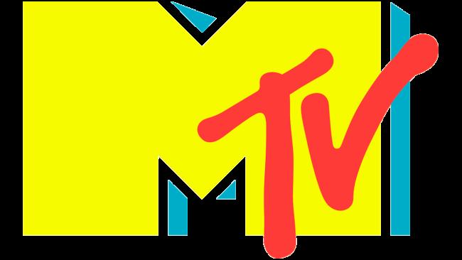 MTV Logo 2021-oggi